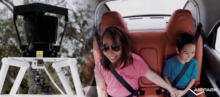 Google Car potrebbe essere la navetta ideale