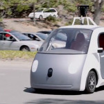 Navetta Google Car