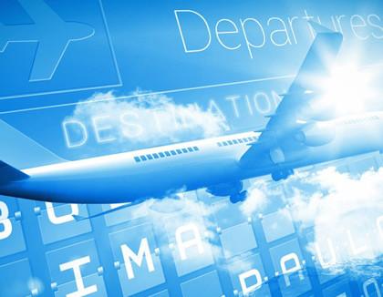 Aeroporto di Fiumicino: servizi per…volare alto!