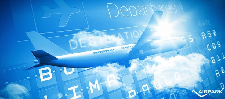 Aeroporto Fiumicino: servizi per…volare alto!