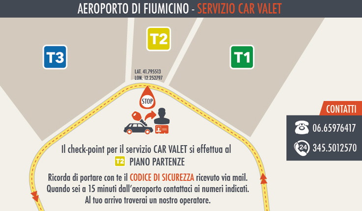 mappa aeroporto carvalet airpark