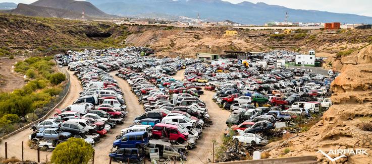 Parcheggi abusivi Fiumicino: informazione mendace o fuori tema?