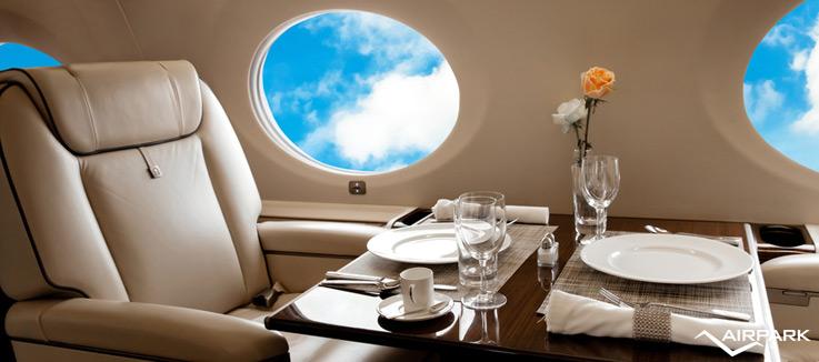 """Aeroporto """"su misura"""" tra lusso e comfort"""