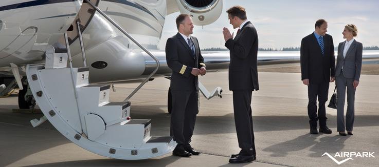 Jetsmarter: prenota un jet privato e vola per il mondo