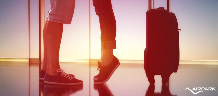 Btrfly lounge, l'app di incontri in aeroporto